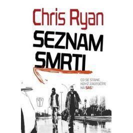 Seznam smrti - Chris Ryan