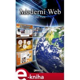 Moderní Web - Jiří Lex