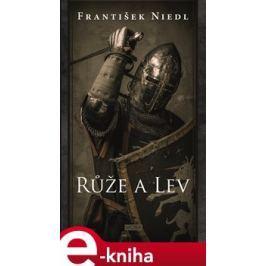 Růže a lev - František Niedl