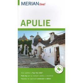 Apulie - Merian Live! - Nicoletta De Rossi