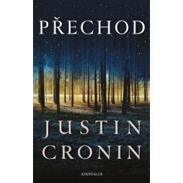 Přechod - Justin Cronin