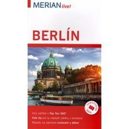 Berlín - Merian Live! - Gisela Budée