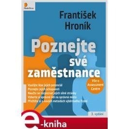 Poznejte své zaměstnance - František Hroník
