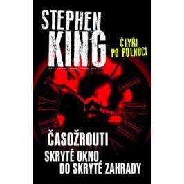 Čtyři po půlnoci I. - Stephen King