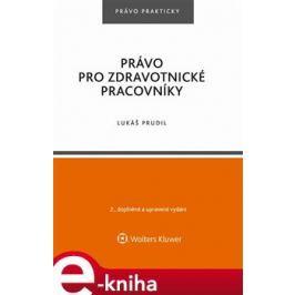 Právo pro zdravotnické pracovníky - Lukáš Prudil
