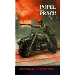 Popel a prach - Jaroslaw Grzedowicz