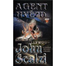 Agent hvězd - John Scalzi