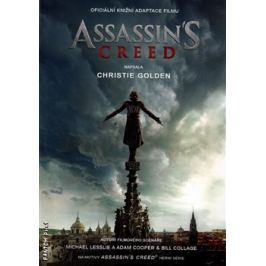 Assassin's Creed - filmová novelizace - Christie Golden