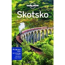 Skotsko - Lonely Planet - Neil Wilson, Andy Symington