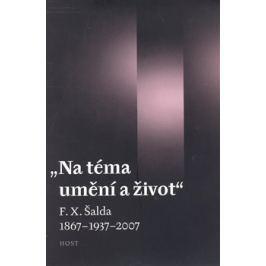 Na téma umění a život - Tomáš Kubíček, Luboš Merhaut