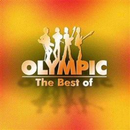 Olympic - The best of, 2CD, 2006