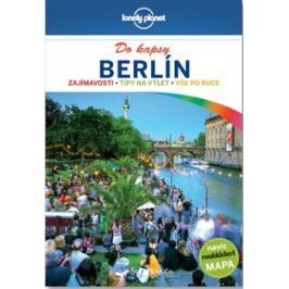 Berlín do kapsy - Lonely Planet