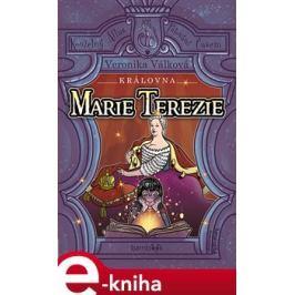 Královna Marie Terezie - Veronika Válková, Petr Kopl