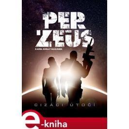 Per-Zeus - Karel Keslly Mazánek