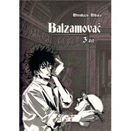 Balzamovač 3 - Mitsukazu Mihara