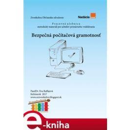 Bezpečná počítačová gramotnosť - Eva Rafffajová