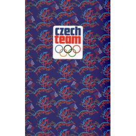 Blok - Český olympijský tým