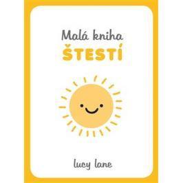 Malá kniha štěstí - Lucy Lane