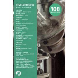 Revolver Revue 108