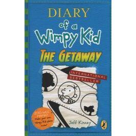 Diary of a Wimpy Kid 12 - Jeff Kinney