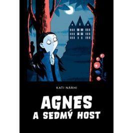 Agnes a sedmý host - Kati Närhi