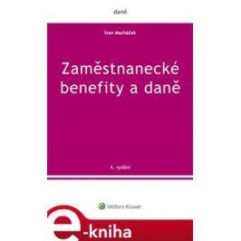 Zaměstnanecké benefity a daně - Ivan Macháček
