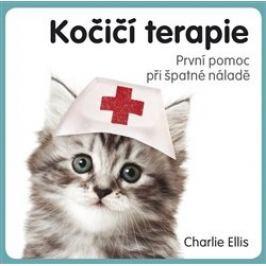 Kočičí terapie - Charlie Ellis, Adéla Tošovská
