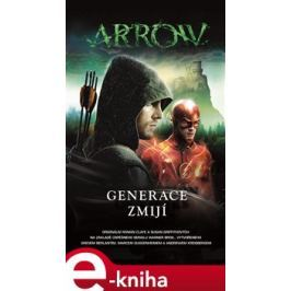 Arrow – Generace zmijí - Clay a Suzan Griffith