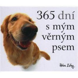 365 dní s mým věrným psem - Helen Exley