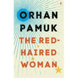 The Red-Haired Woman - Orhan Pamuk