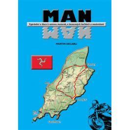 Man Man - Martin Decarli