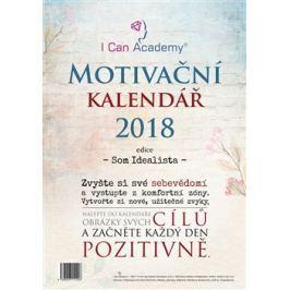 Motivační kalendář 2018