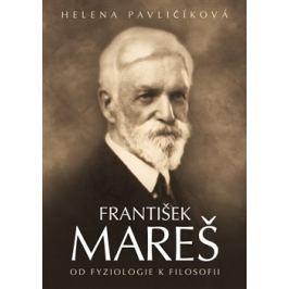 František Mareš - Helena Pavličíková