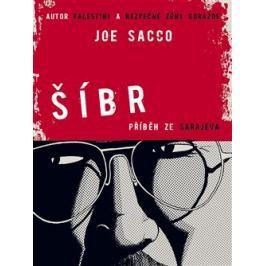 Šíbr - Joe Sacco