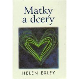 Matky a dcery - Helen Exley