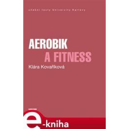 Aerobik a fitness - Klára Kovaříková
