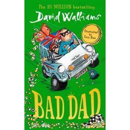 Bad Dad - David Walliams