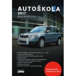 Autoškola 2017 - Matěj Barták, kol.