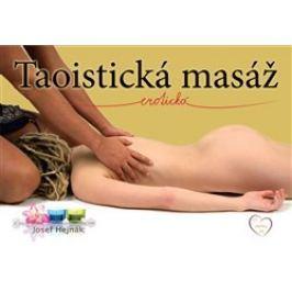 Taoistická masáž erotická - Josef Hejnák