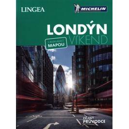 Londýn - Víkend - kolektiv autorů