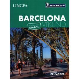Barcelona - Víkend - kolektiv autorů