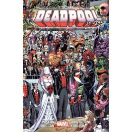 Deadpool: Deadpool se žení - Brian Posehn, Gerry Duggan