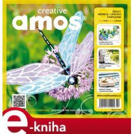 Creative Amos 02/2014 - Amos Tvořivý