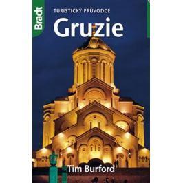 Gruzie - Tim Burford