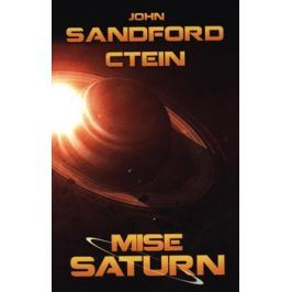 Mise Saturn - John Sandford