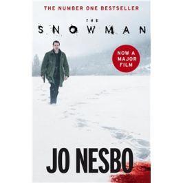 The Snowman Film tie-in - Jo Nesbo