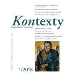 Kontexty 1/2018