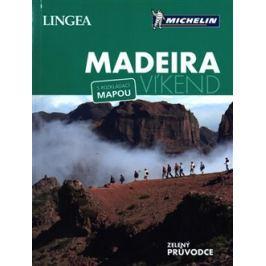 Madeira - Víkend - kolektiv autorů