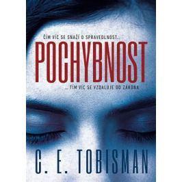 Pochybnost - C. E. Tobisman