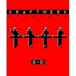 12345678 3-D - Kraftwerk